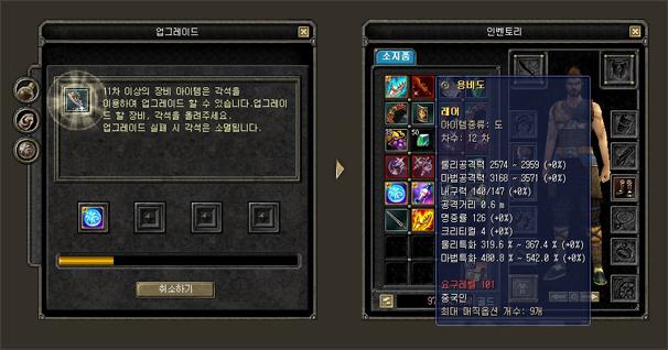 Silkroad online trade system
